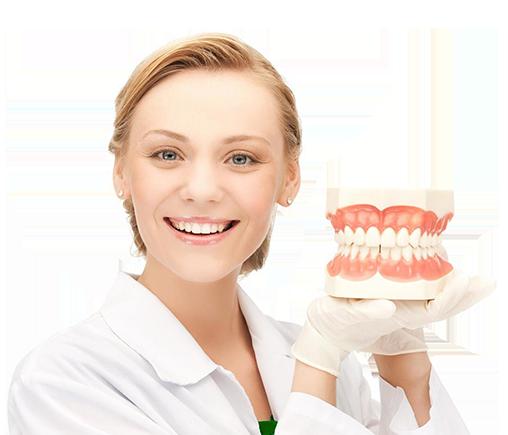 виниры на зубы акция
