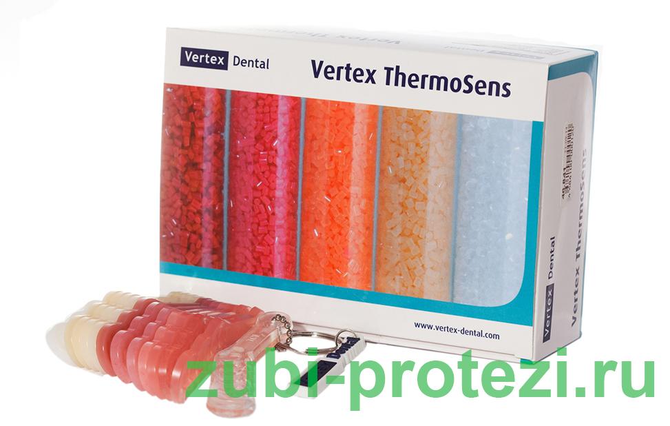 Vertex ThermoSens