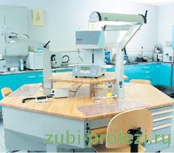 Зуботехническая лаборатория краун дизайн